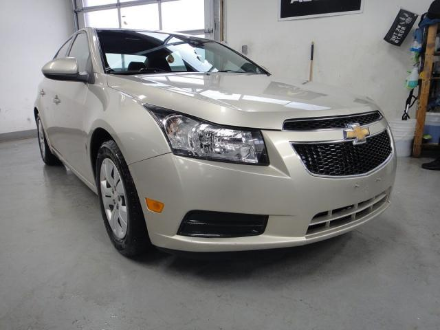 2013 Chevrolet Cruze ALL SERVICE RECORDS,0 CLAIM