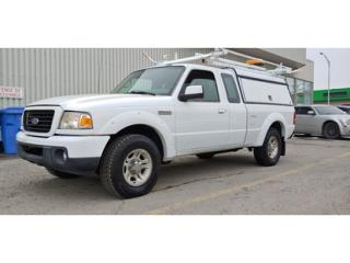 Used 2009 Ford Ranger XLT for sale in St-Jérôme, QC