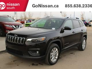 Used 2019 Jeep Cherokee North 4X4 BACK UP CAMERA ALLOYS LIKE NEW!!! for sale in Edmonton, AB