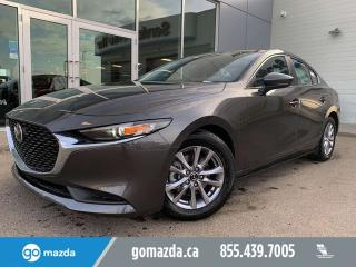 New 2019 Mazda MAZDA3 GS LUXURY AWD for sale in Edmonton, AB