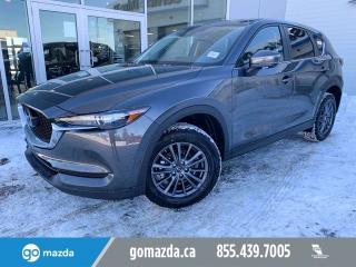 New 2019 Mazda CX-5 GS COMFORT for sale in Edmonton, AB