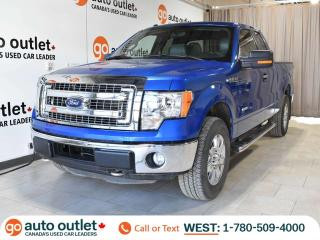 Used 2014 Ford F-150 One Owner! XLT 4x4 SuperCab Ecoboost for sale in Edmonton, AB