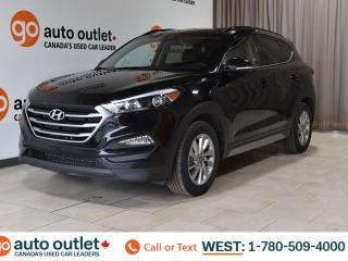 Used 2018 Hyundai Tucson AWD, CRUISE CONTROL, HEATED SEATS/WHEEL, BLUETOOTH, BACKUP CAMERA for sale in Edmonton, AB