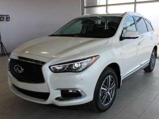 New 2019 Infiniti QX60 PURE for sale in Edmonton, AB