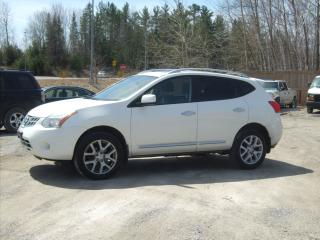 Used 2012 Nissan Rogue S for sale in Fenelon Falls, ON