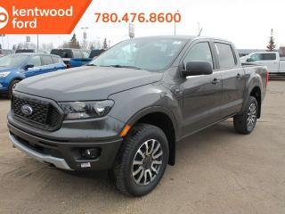 New 2019 Ford Ranger for sale in Edmonton, AB