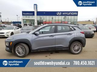 Used 2019 Hyundai KONA PREF/AWD/BLIND SPOT/HEATED STEERING/ for sale in Edmonton, AB