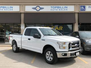 Used 2016 Ford F-150 XLT 4X4 for sale in Vaughan, ON