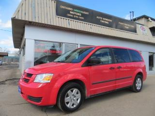 Used 2010 Dodge Grand Caravan 7 PASSENGERS, CERTIFIED for sale in Mississauga, ON