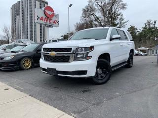Used 2015 Chevrolet Tahoe Commercial for sale in Cambridge, ON