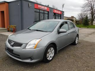 Used 2010 Nissan Sentra | Self Certify | 2 Sets of Tires for sale in St. Thomas, ON