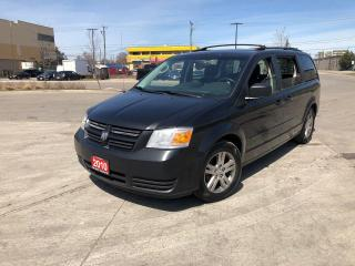 Used 2010 Dodge Grand Caravan 7 Pass, Camera, 3/Y warranty available for sale in Toronto, ON