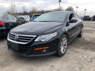 Used 2009 Volkswagen Passat Sportline for sale in Pickering, ON