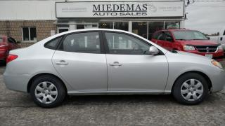 Used 2010 Hyundai Elantra GL for sale in Mono, ON