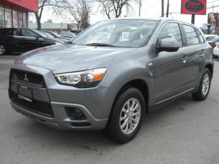 Used 2011 Mitsubishi RVR SE for sale in London, ON