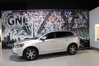 Used 2015 Volvo XC60 T6 Premier Plus for sale in Concord, ON