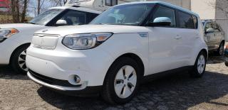 Used 2016 Kia Soul LUXURY for sale in Mississauga, ON