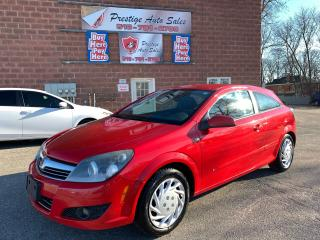 Used 2008 Saturn Astra XR/1.8L/SAFETY INCLUDED for sale in Cambridge, ON