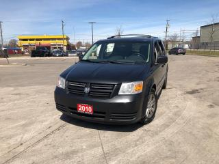 Used 2010 Dodge Grand Caravan Stow & go, 7 Pass , 3/Y Warranty avaial for sale in Toronto, ON