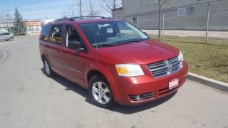 Used 2008 Dodge Grand Caravan Stow & go, 7 Pass ,3/Y Warranty Avai for sale in Toronto, ON