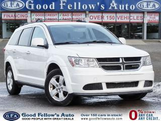 Used 2012 Dodge Journey 7 PASSENGER, POWER SEATS, ALLOY RIMS for sale in Toronto, ON
