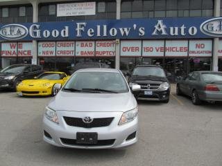 Used 2009 Toyota Corolla Special Price Offer...! for sale in Toronto, ON