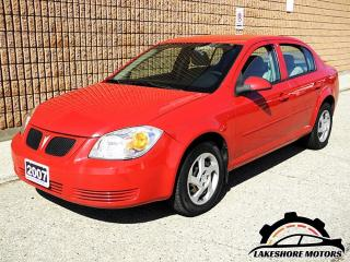 Used 2007 Pontiac G5 SE w/1SA || CERTIFIED || AUTO || for sale in Waterloo, ON