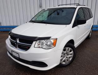 Used 2016 Dodge Grand Caravan SXT *STOW N GO* for sale in Kitchener, ON