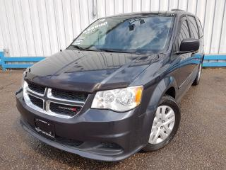 Used 2014 Dodge Grand Caravan SE for sale in Kitchener, ON