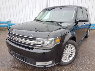Used 2018 Ford Flex SEL AWD *LEATHER-SUNROOF* for sale in Kitchener, ON