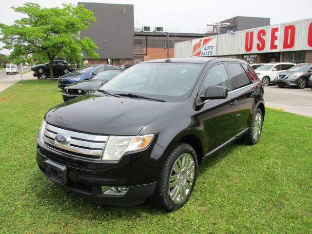 2008 Ford Edge Limited~LEATHER~SUNROOF~AWD~ALL POWER OPTIONS