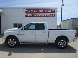 Used 2013 RAM 1500 Laramie for sale in Toronto, ON