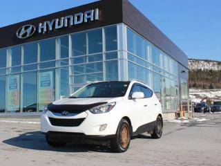Used 2015 Hyundai Tucson GLS for sale in Corner Brook, NL