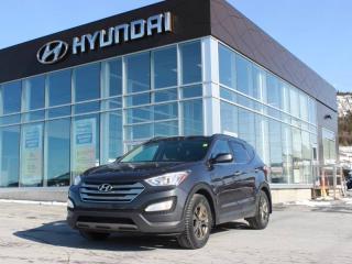 Used 2015 Hyundai Santa Fe SPORT for sale in Corner Brook, NL