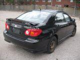 2003 Toyota Corolla Sport