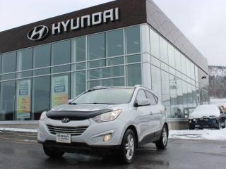 Used 2012 Hyundai Tucson GL for sale in Corner Brook, NL