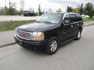 Used 2005 GMC Yukon Denali for sale in Surrey, BC