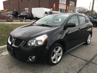Used 2009 Pontiac Vibe Crossover 1.8 Litre for sale in Rexdale, ON