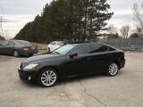 Photo of Black 2006 Lexus IS 250