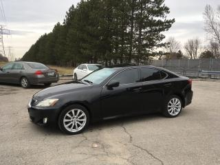 Used 2006 Lexus IS 250 for sale in Toronto, ON
