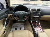 2006 Lexus IS 250