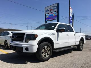 Used 2014 Ford F-150 for sale in London, ON