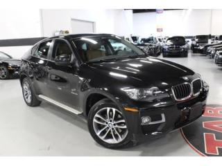 Used 2013 BMW X6 35i   NAVIGATION   BACKUP CAMERA for sale in Vaughan, ON