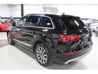 Used 2018 Audi Q7 NAVI   BACKUP CAMERA   WARRANTY for sale in Vaughan, ON