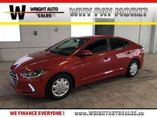 Used 2017 Hyundai Elantra GL|BACKUP CAMERA|BLIND SPOT DETECTION|41,649 KM for sale in Cambridge, ON