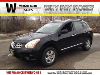 Used 2013 Nissan Rogue S|AWD|BLUETOOTH|KEYLESS ENTRY|121,240 KMS for sale in Cambridge, ON