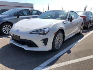 New 2019 Toyota 86 Base for sale in Pickering, ON