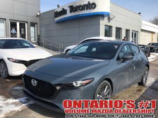 Used 2019 Mazda MAZDA3 GT for sale in Toronto, ON