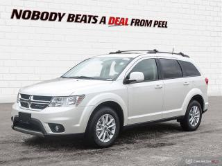 New 2019 Dodge Journey SXT for sale in Mississauga, ON