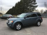 Photo of Grey 2010 Ford Escape